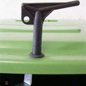 Akcesoria dla pojemników na odpady